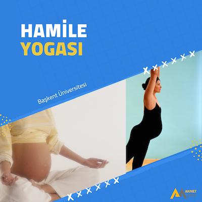 Hamile Yogası Eğitimi